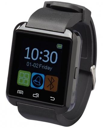 Smartwatch LCD
