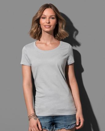 Maglietta cotone organico Janet