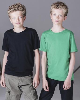 T-shirt bambino Super Soft
