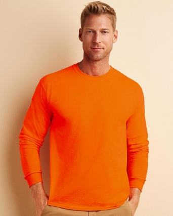 T-shirt Ultra maniche lunghe