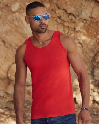 Tank Top atletico Value Weight