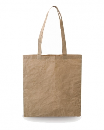 BORSA SHOPPER IN FIBRA NATURALE
