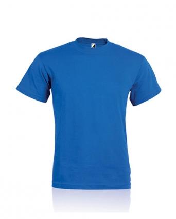 T-shirt adulto Bomber Color economica