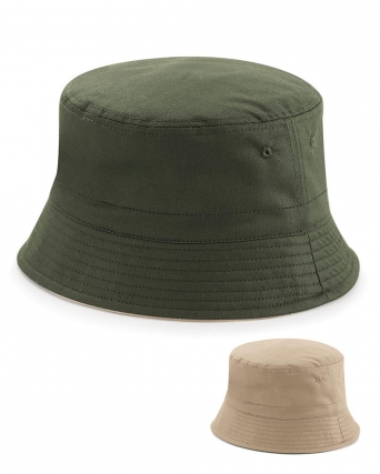 Cappello reversibile Bucket
