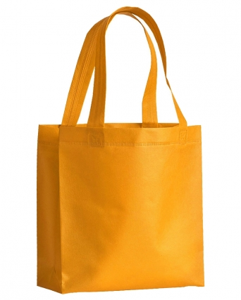 MINI BORSA SHOPPER  IN TNT TERMOSALDATO