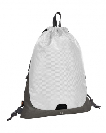 Sacca Step Drawstring bag