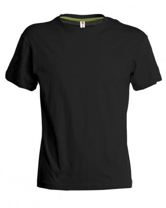 T-shirt donna Sunset