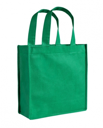BORSA SHOPPER MINI CON MANICI CORTI