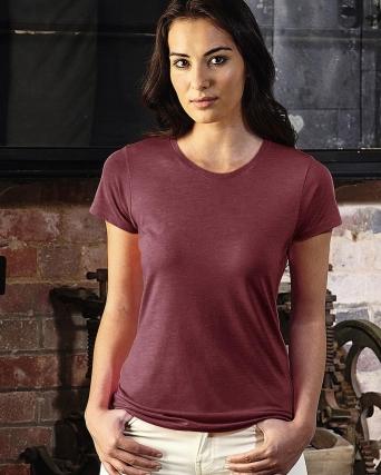 T-shirt donna HD
