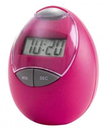 Timer con funzione cronometro Holly