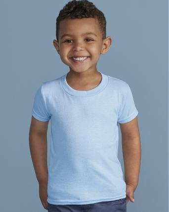T-shirt Heavy Cotton Toddler