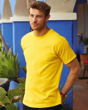 T-shirt Heavy Cotton