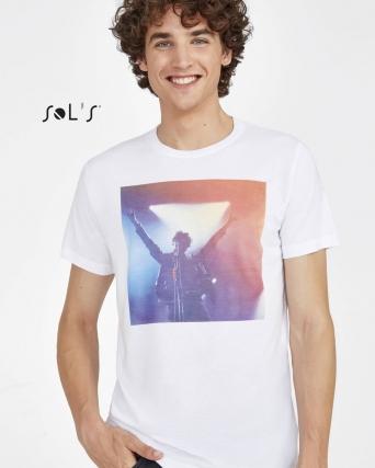 T-shirt unisex Sublima