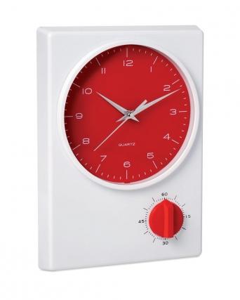 Orologio con Timer Tekel