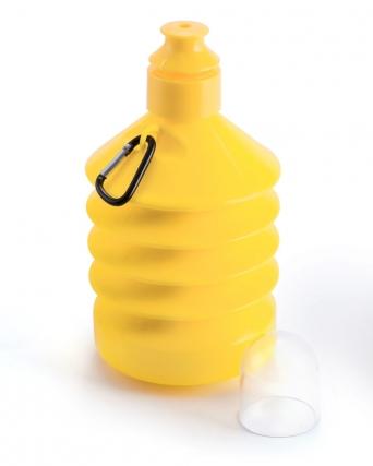 Borraccia pieghevole Luns 570 ml