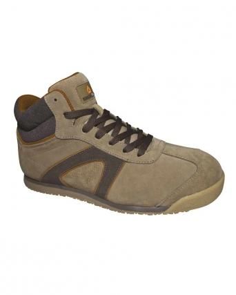 Scarpa alta Sportwear con inserti anti-perforazione