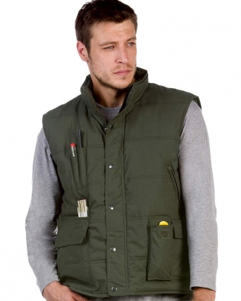 Gilet multitasche Explorer