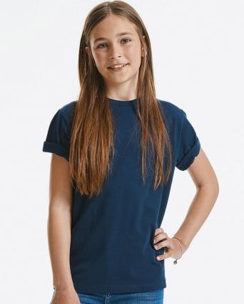 T-shirt bambino Pure Organic