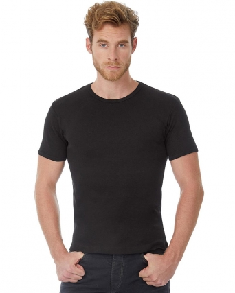 T-shirt attillata B&C