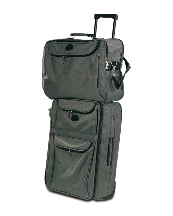 Set Trolley con Borsa