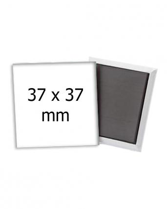 Magnete quadrato 37