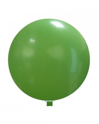 Pallone gigante rotondo 80 cm