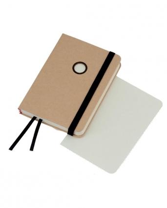 Bloc-Notes Surma 100 fogli in cartone riciclato