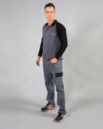 Pantaloni Algeri