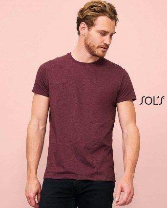 T-shirt Sol's regent fit