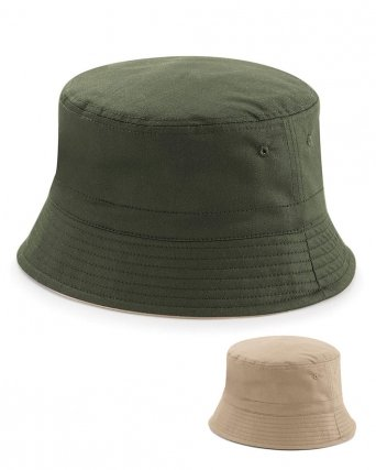 Cappello reversibile Bucket