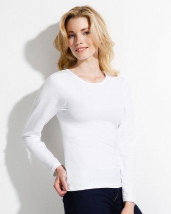 T-shirt donna maniche lunghe DREAM