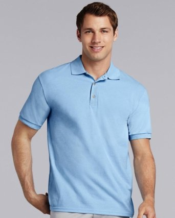 Polo Piquè Ultra Cotton