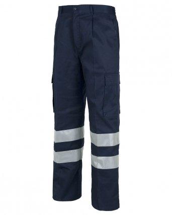 Pantalone da lavoro combi
