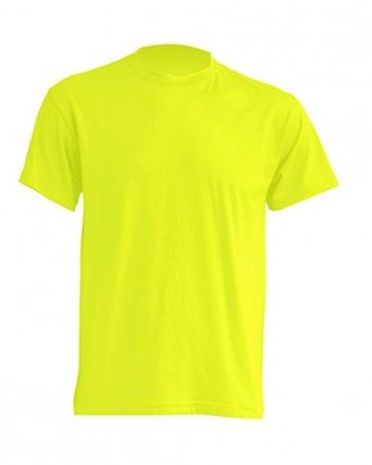 T-Shirt Regular Fluo