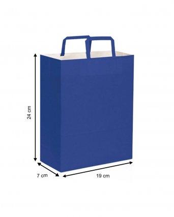 Shopper in carta 80 gr