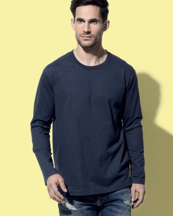 T-shirt manica lunga Comfort