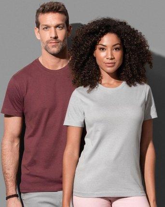 T-shirt unisex con girocollo Classic-T
