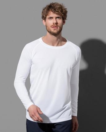 T-shirt manica lunga Active 140