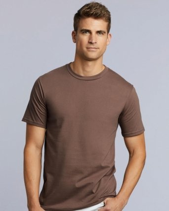 T-shirt Premium Cotton Ring Spun