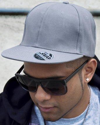 Cappellino visiera piatta Bronx Original